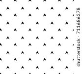 vector dots pattern | Shutterstock .eps vector #711686278