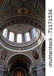 inside the church   Shutterstock . vector #71171536