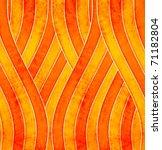 Wave Pattern Background