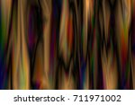 abstract multicolored...   Shutterstock .eps vector #711971002