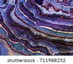 Tabby Gem Texture Background...