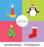 Christmas Card Set Iii