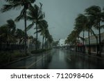 Usa. Florida. Miami Beach ...