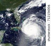 Hurricane Irma Heading Towards...