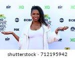 los angeles   sep 8   jennifer... | Shutterstock . vector #712195942