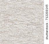 rustic wool jersey texture.... | Shutterstock .eps vector #712203145