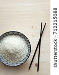 rice | Shutterstock . vector #712215088