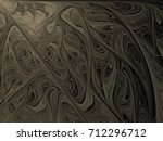 abstract multicolored...   Shutterstock . vector #712296712