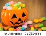 Halloween Pumpkin  Trick Or...
