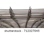Wire Mesh Steel For...