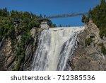 view of 275 feet  84 meters ... | Shutterstock . vector #712385536