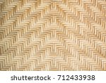 Rattan Texture Pattern...