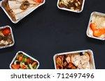 healthy restaurant food
