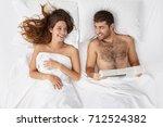 people  love  relationships ... | Shutterstock . vector #712524382
