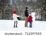 Two Adorable Little Girls And...