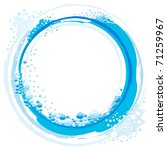 Abstract Vector Water Wave Wit...