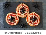 Halloween Spider Web Mini...
