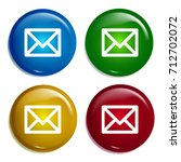 email multi color gradient...