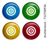 target multi color gradient...