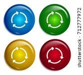 reuse multi color gradient...