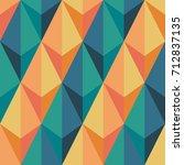 seamless abstract vector...   Shutterstock .eps vector #712837135