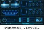hud user interface brain...