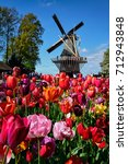 Keukenhof  Netherlands   May 9...