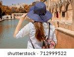 sanliurfa  chemical  standing... | Shutterstock . vector #712999522