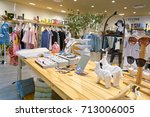 busan  south korea   may 28 ... | Shutterstock . vector #713006005
