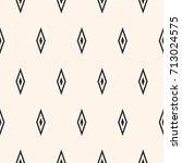 argyle vector seamless pattern  ...   Shutterstock .eps vector #713024575