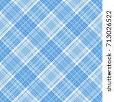 seamless tartan plaid pattern   ... | Shutterstock .eps vector #713026522