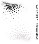 background composition  web... | Shutterstock .eps vector #713196196