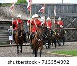 Fort Macleod  Alberta  Canada ...