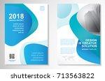 template vector design for... | Shutterstock .eps vector #713563822