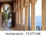 Israel Sea Of Galilee  The...