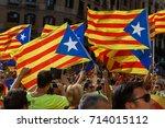 Barcelona  Catalonia  Spain ...