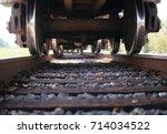 train | Shutterstock . vector #714034522