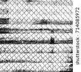 distress diagonal striped... | Shutterstock .eps vector #714085972
