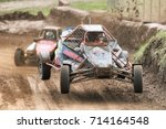 maggiora  italy   september 10  ... | Shutterstock . vector #714164548
