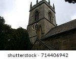church   | Shutterstock . vector #714406942