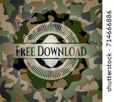 free download on camouflaged...