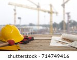 civil engineering  | Shutterstock . vector #714749416