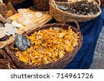 amsterdam  netherlands  ... | Shutterstock . vector #714961726