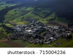 Small photo of Aerial photography of country