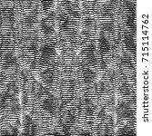 grunge abstract modern texture...   Shutterstock .eps vector #715114762