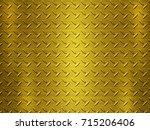 stainless steel texture | Shutterstock . vector #715206406