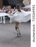 mcminnville  oregon  usa   may... | Shutterstock . vector #715269592