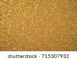 abstract glitter  lights... | Shutterstock . vector #715307932