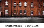 old city architecture | Shutterstock . vector #71547625