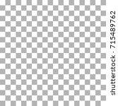 seamless checkerboard pattern ...   Shutterstock .eps vector #715489762